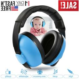Kids Hearing Ear Protection Safety Muffs Noise Cancelling He