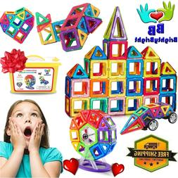 kids magnets play set toys for 3