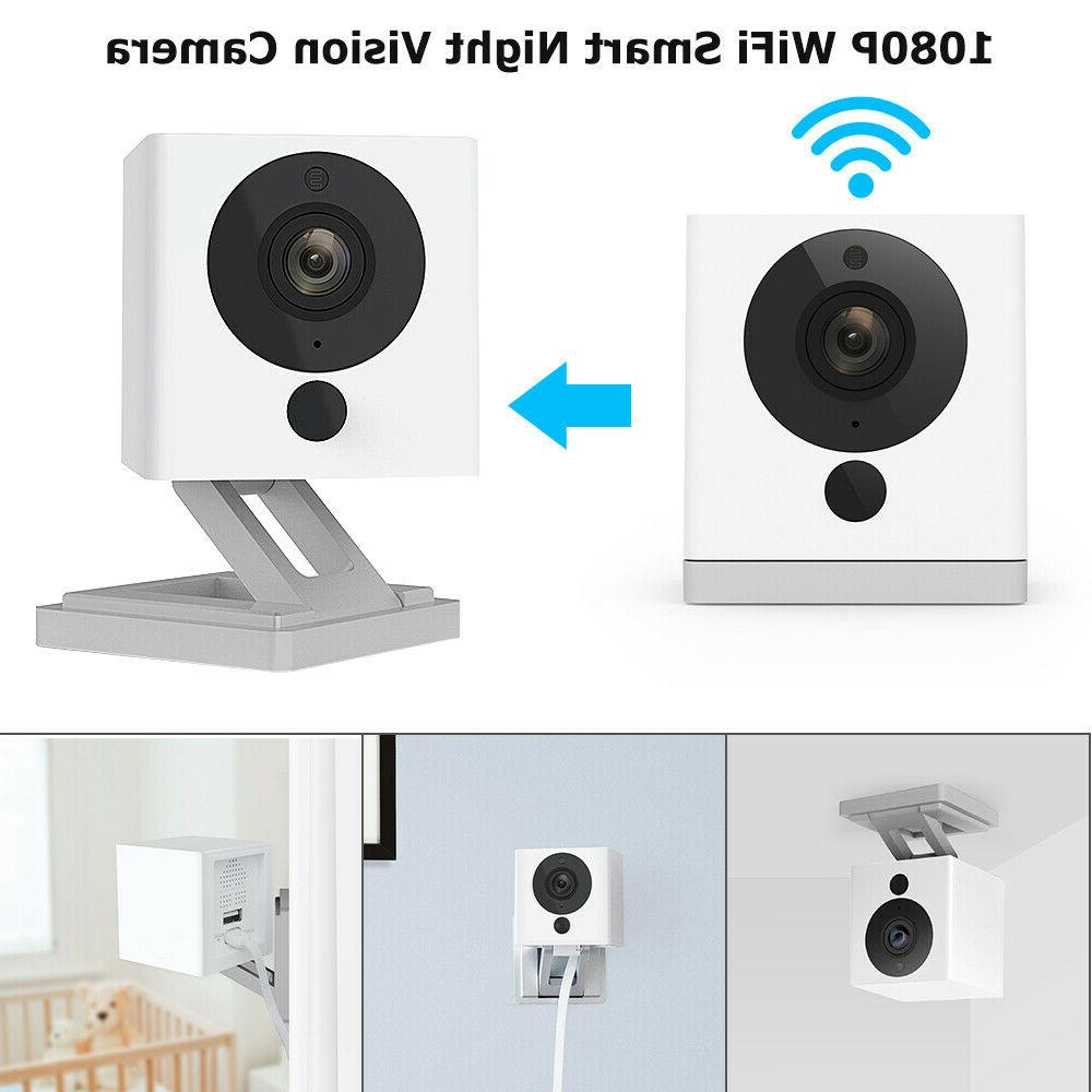 1080 Convenient Home Webcam for House Monitor