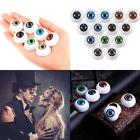 14 PC 26 Mm Doll Scary Eyeball Round Acrylic Eyes Toys For H