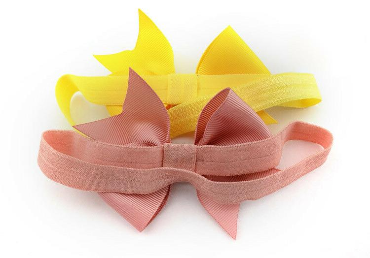 20pcs Ribbon for Girl Toddlers