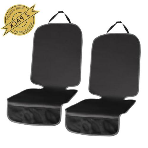 2pack car seat protector cover under carseat