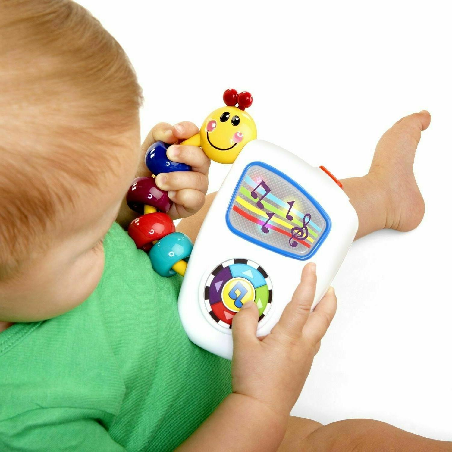 Baby Einstein Along Musical Ages SHIPPING