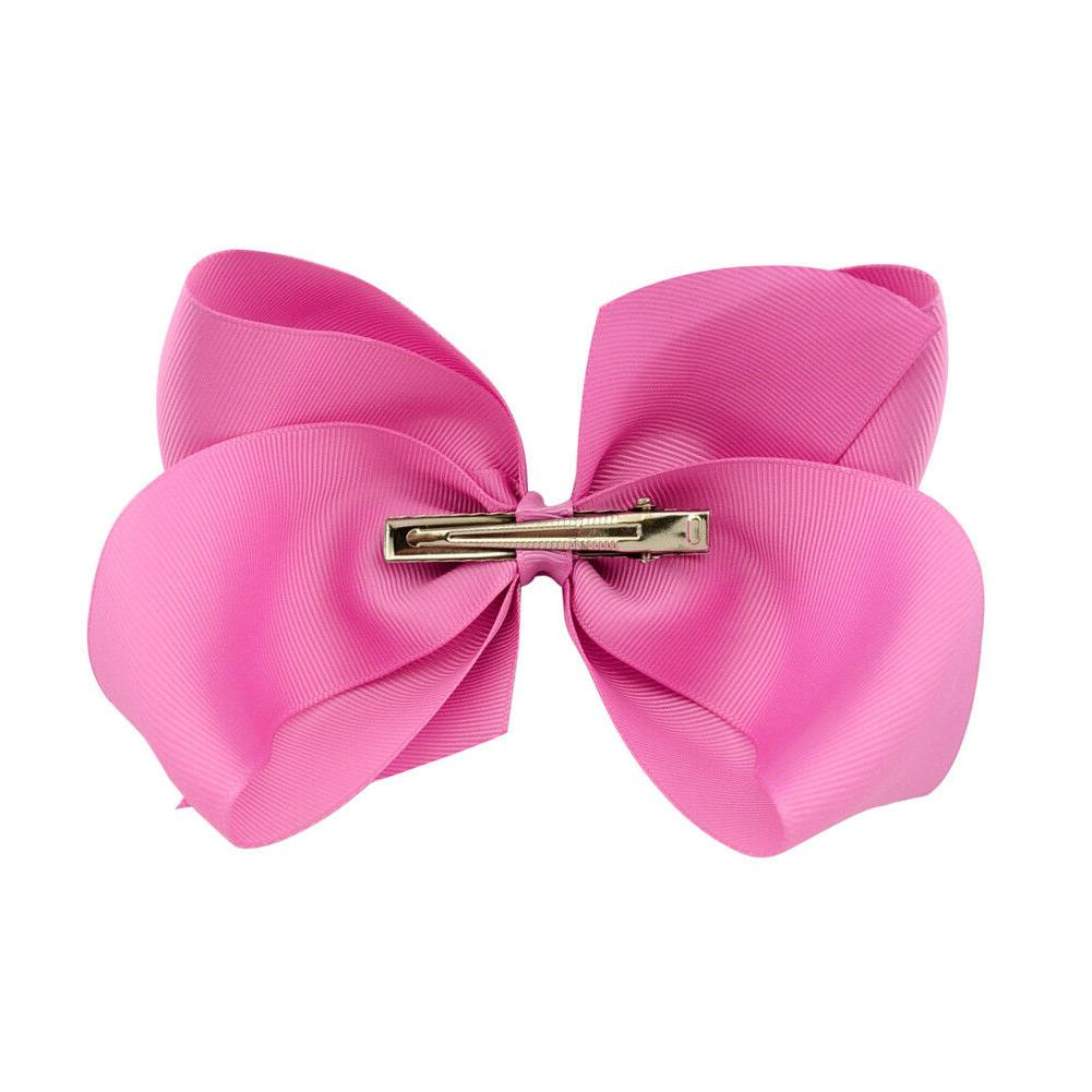 30pcs Ribbon Bows for Baby Kids Teens