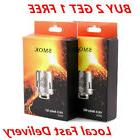 3x TFV8 X-Baby Coils For Smok V8 X Baby Beast Brother Coils