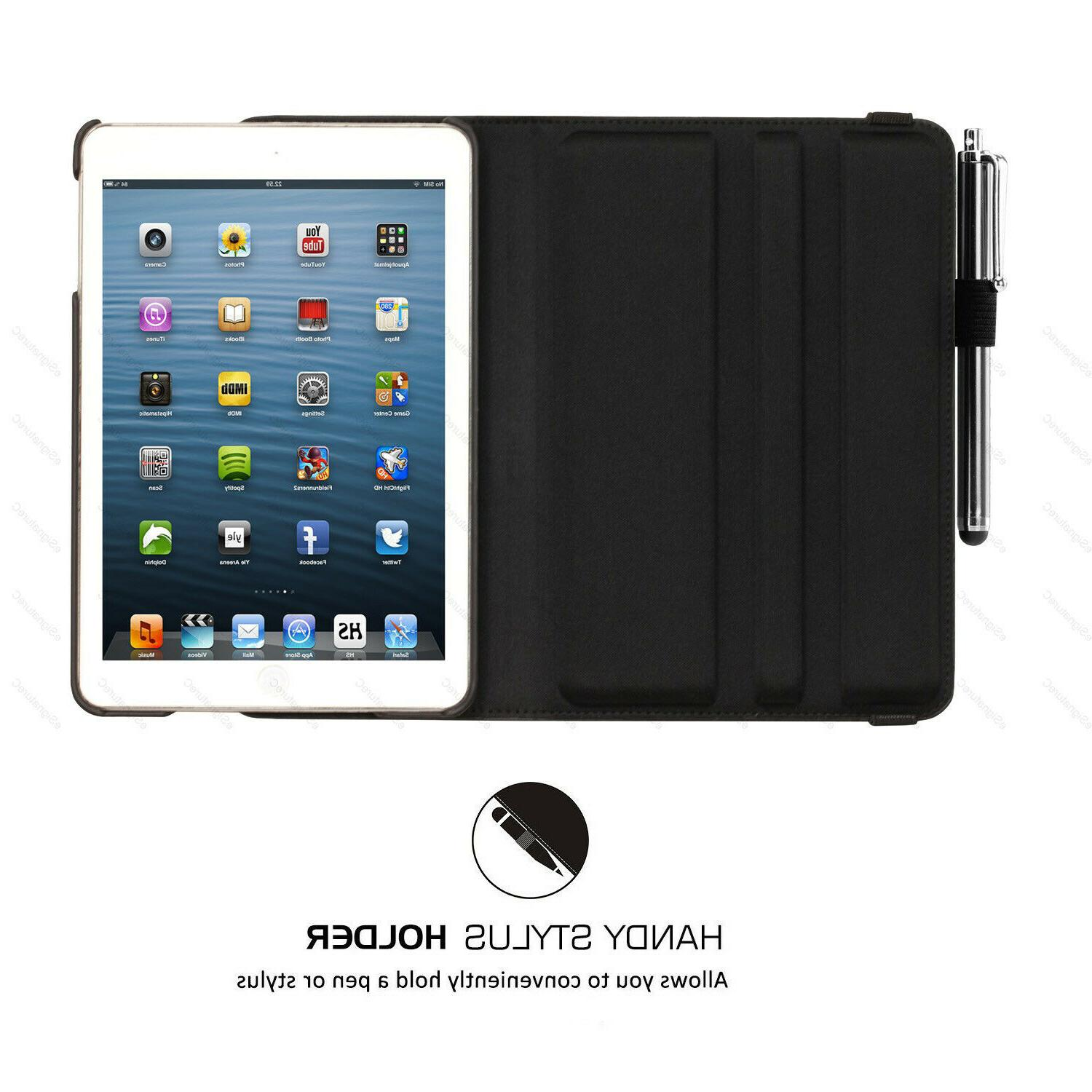 For 1 & Pro 9.7 5 5th Case Cover