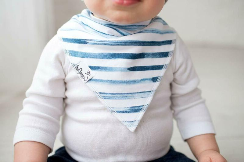 Baby for and Bibs Set Boys For Cotton