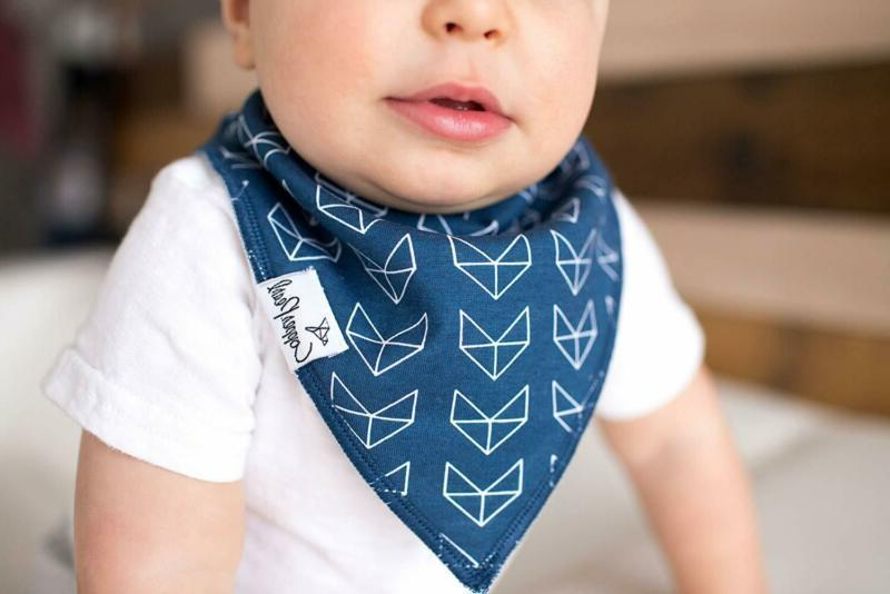 Baby Bandana for Drooling and Bibs for For New