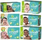 PAMPERS Baby Dry Diapers Size Newborn, 1, 2, 3, 4, 5, 6 - CH