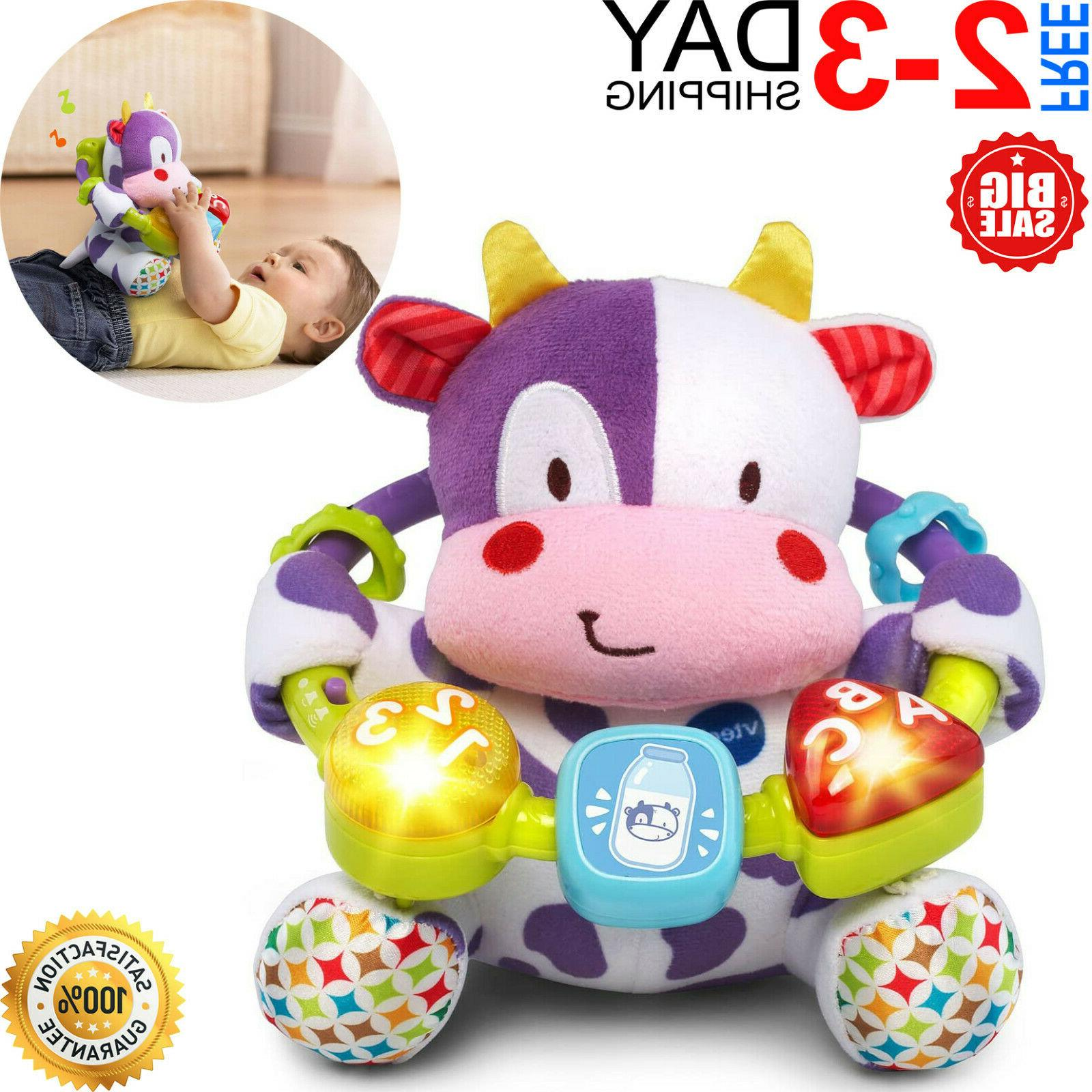 baby educational soft toys for newborns 3