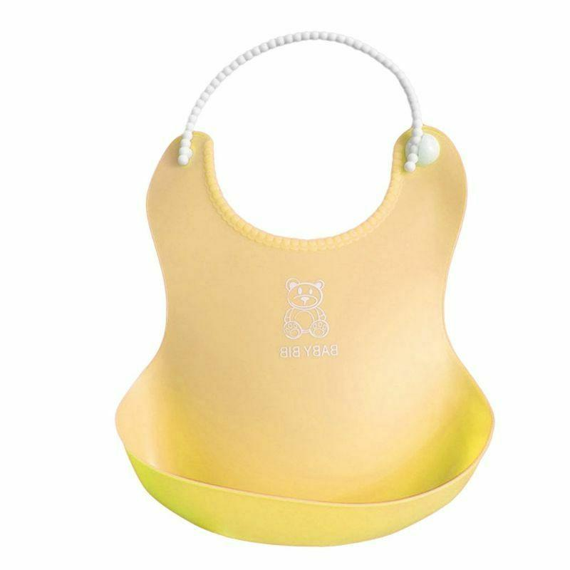 Baby Waterproof Silicone Lunch Gift