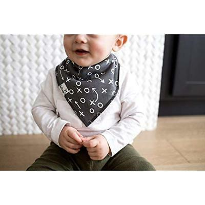 Baby Gift Sets Bandana Drool For Boys Copper Pearl
