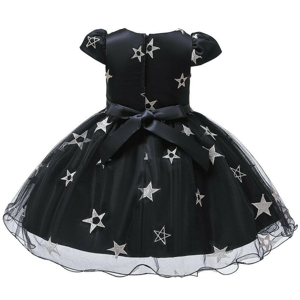 Baby Girls Dress For Girls Halloween Party