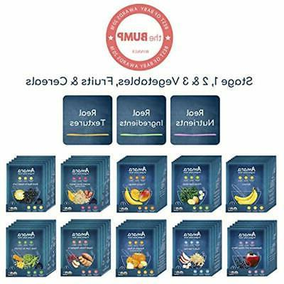 Baby Food, To Solids, Healthy For
