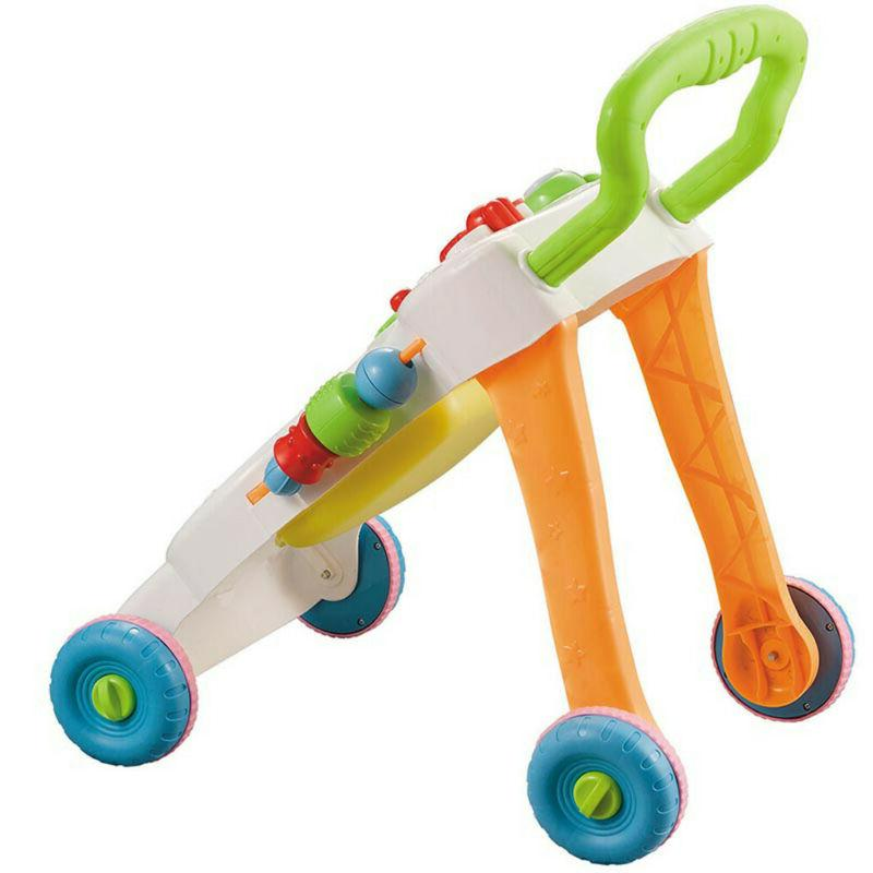 Baby Activity Toddler Learning Toy