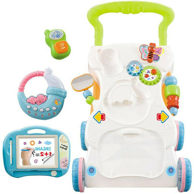 Baby Walker Activity Toy Learning Toy