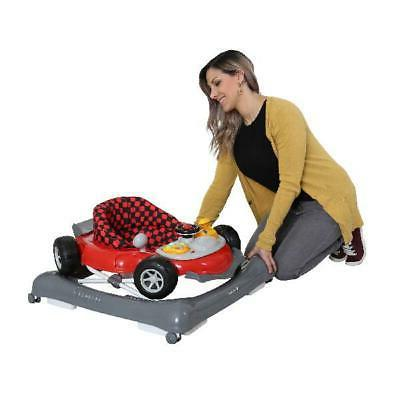 Baby Walker Toddler Toy Foldable