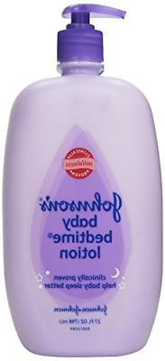 Johnson's Baby Bedtime Lotion, 54 Ounce