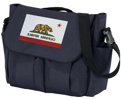 California Diaper Bags BEST Baby Bag For New Dad or NEW Moms