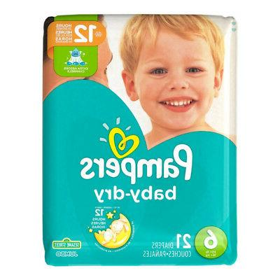 dry diapers 6