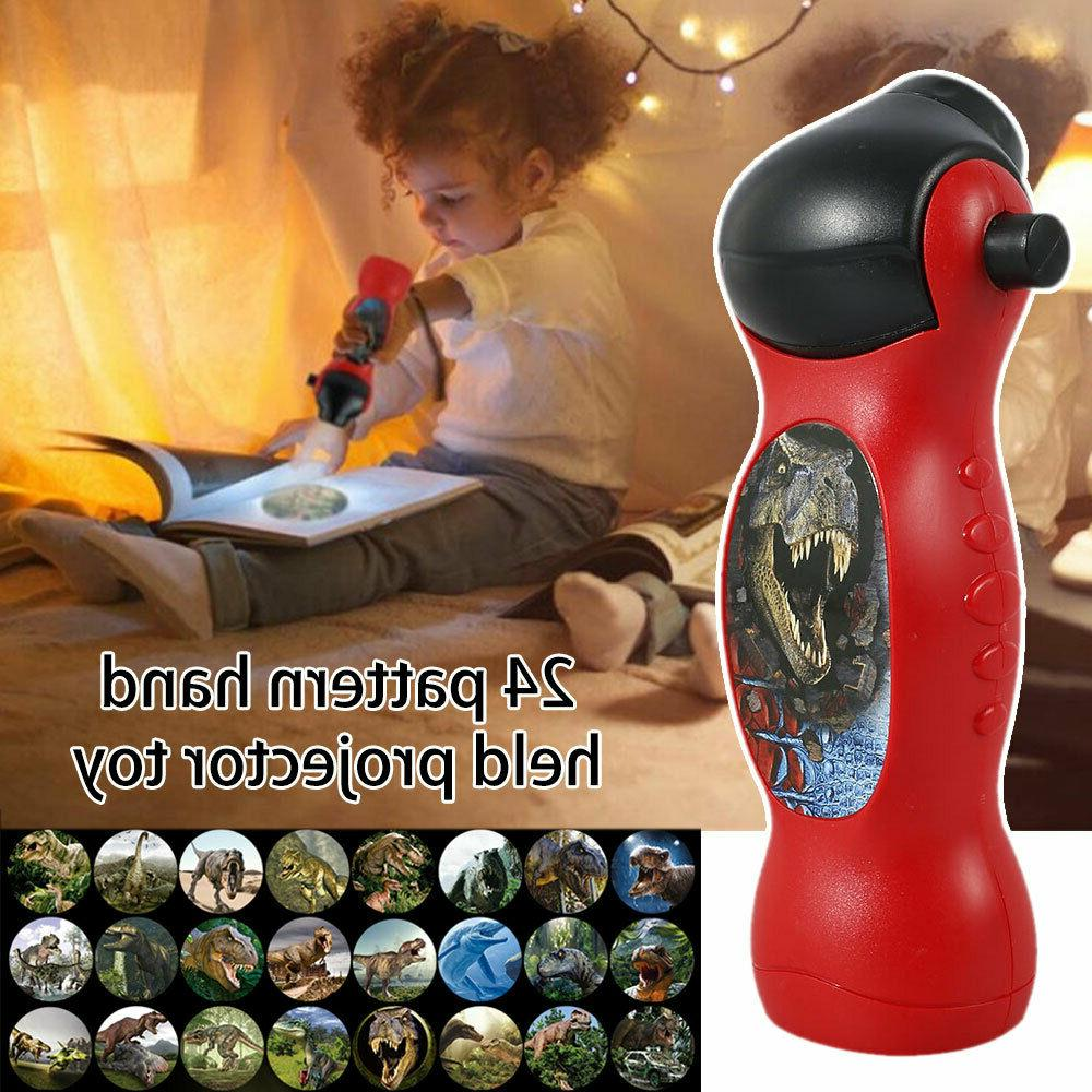 Eductional Night Projector Light For Year Girls
