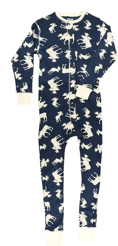 Lazy One Pajamas for Dog, Baby Kids, Adults