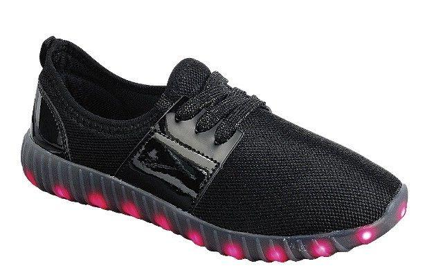 Girl's Shoes For Baby Toddler And Youth Kids Sneakers