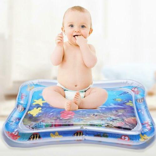 Inflatable Water Novelty Children Tummy USA