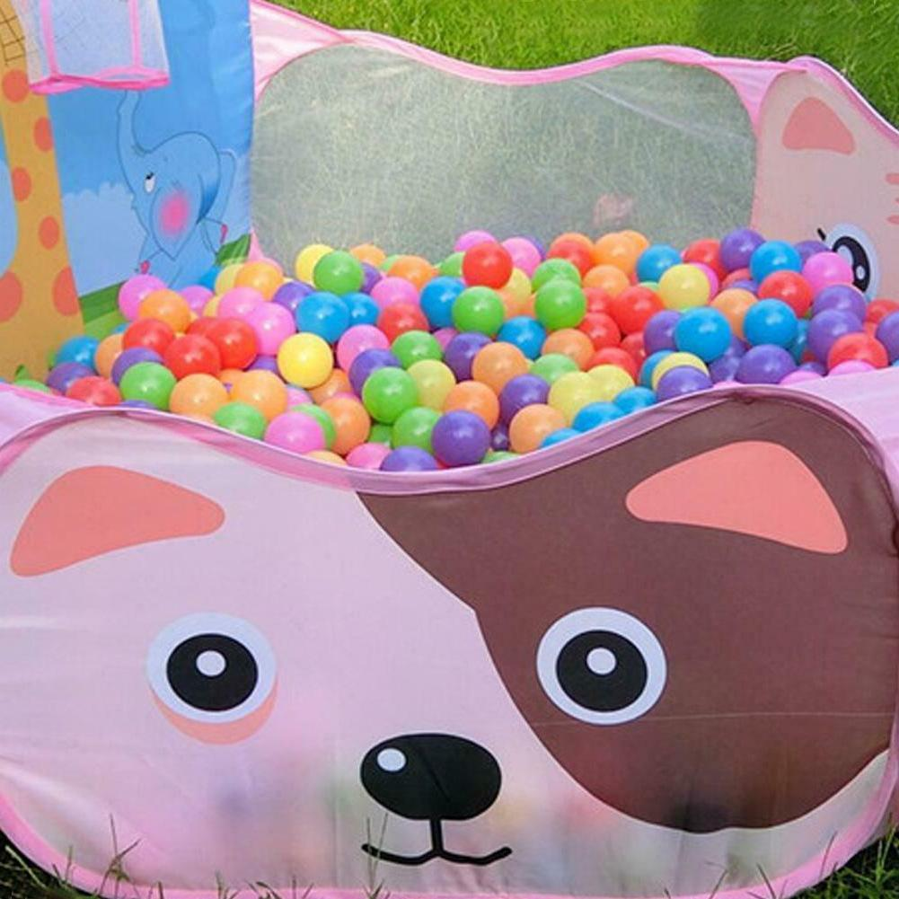 Pit for Baby Indoor Game Toy
