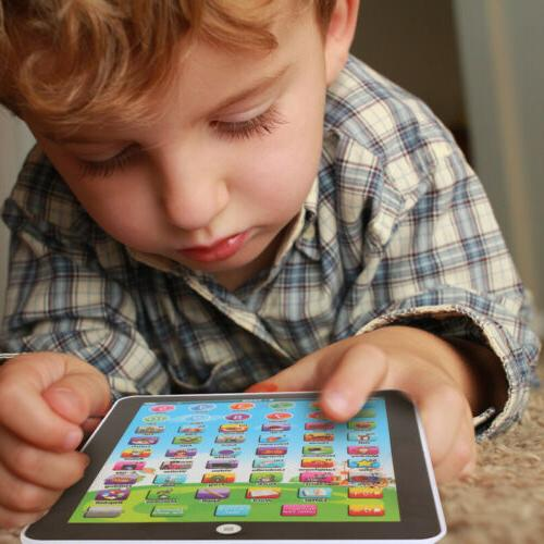 Kid Pad Educational Toys for