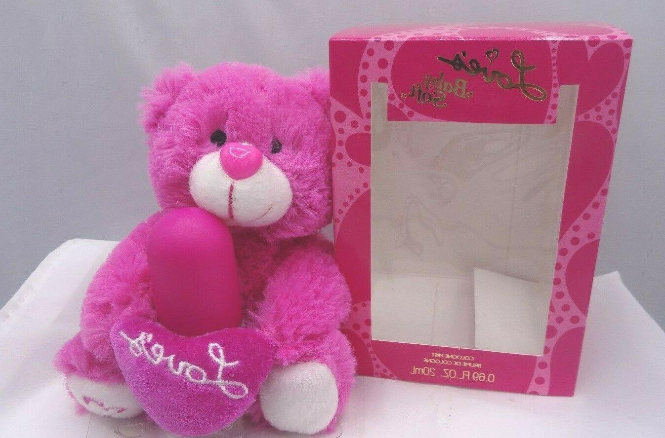 love s baby soft by 2 pcs