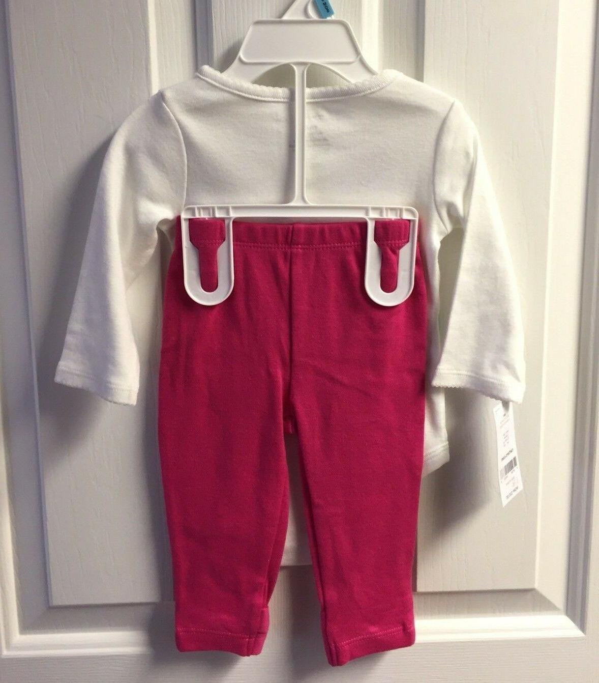 NWT Baby 2-Pc see descsription for sizes