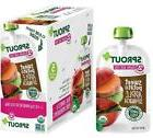 Sprout Organic Baby Food Pouches Stage 2 Food Sweet Potato A