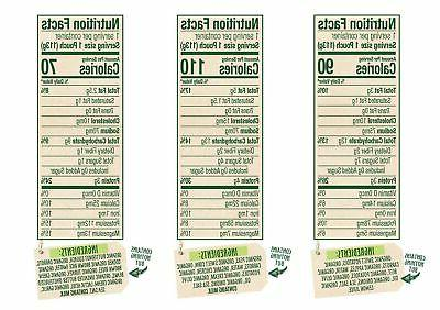 Sprout Stage Baby Food Pouches, Meat Variety,