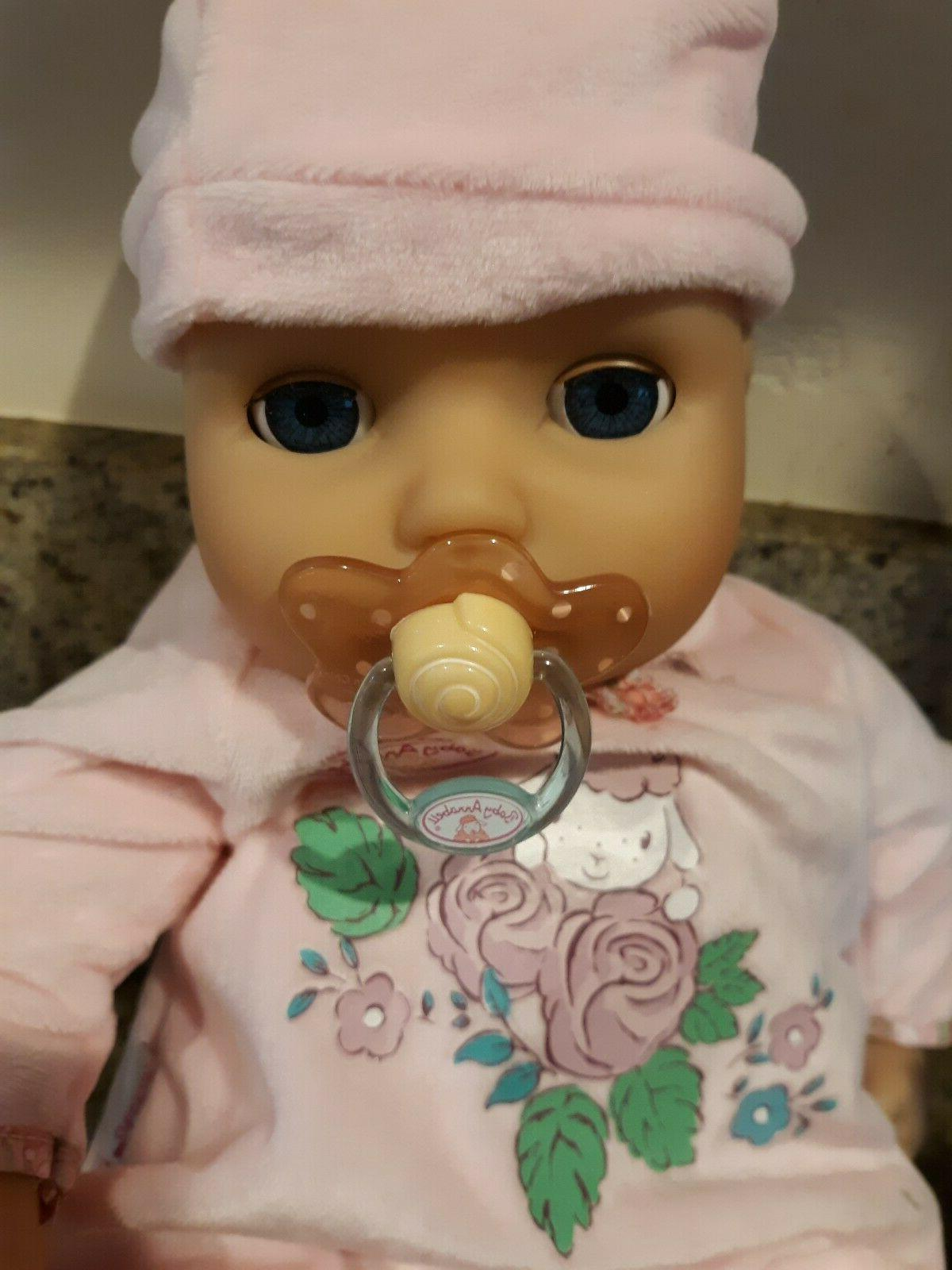 REPLACEMENT PACIFIER BABY ANNABELL DOLL BRAND NEW ORIGINAL