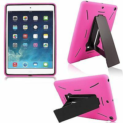 Shockproof Case Cover For iPad 1/2/3