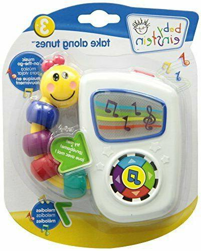 Baby Take Tunes Toy 30704