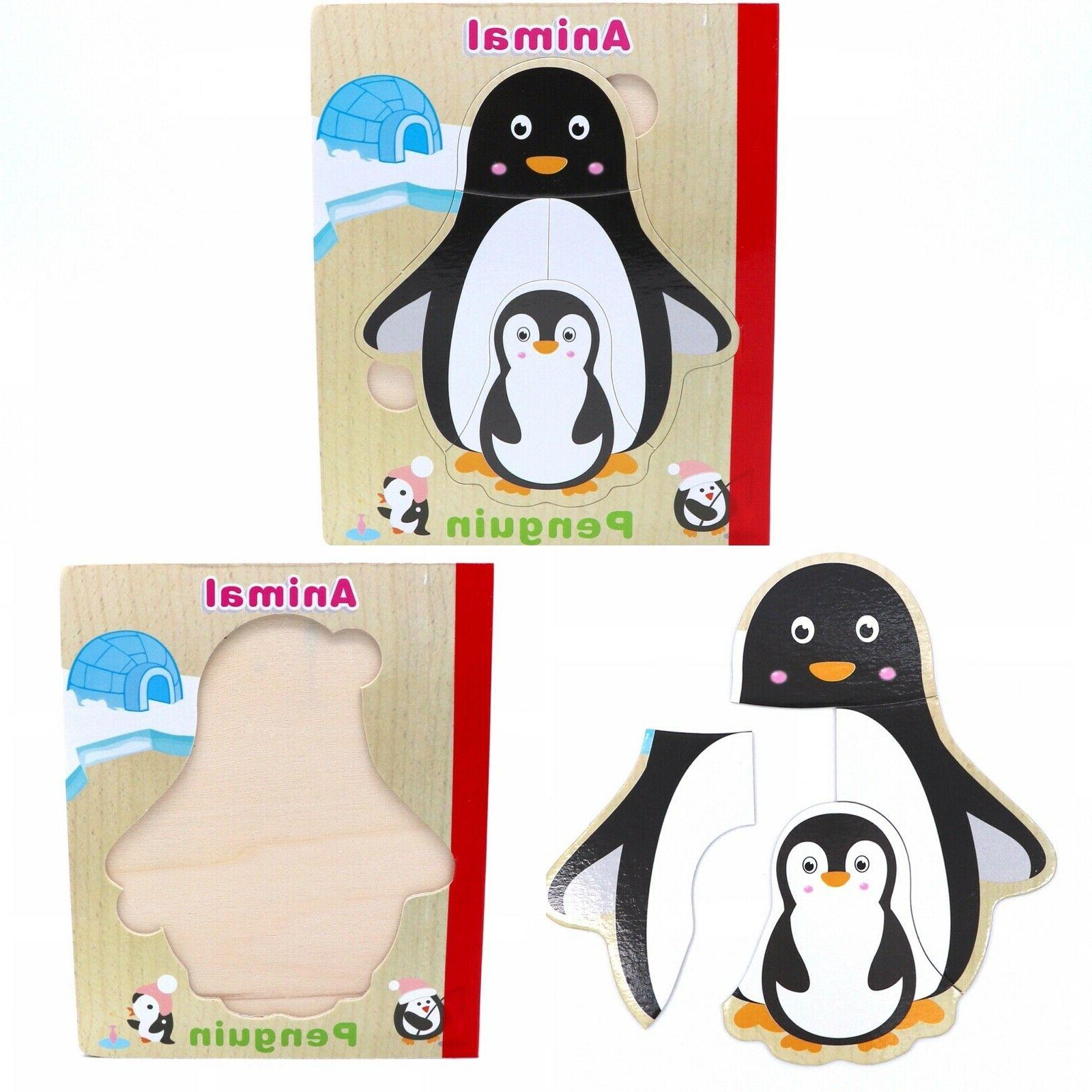 Toddler Toys 1-6 Year Olds Toddlers Baby Animals