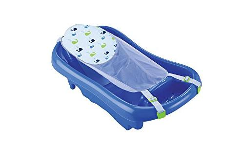 The to Tub with Sling