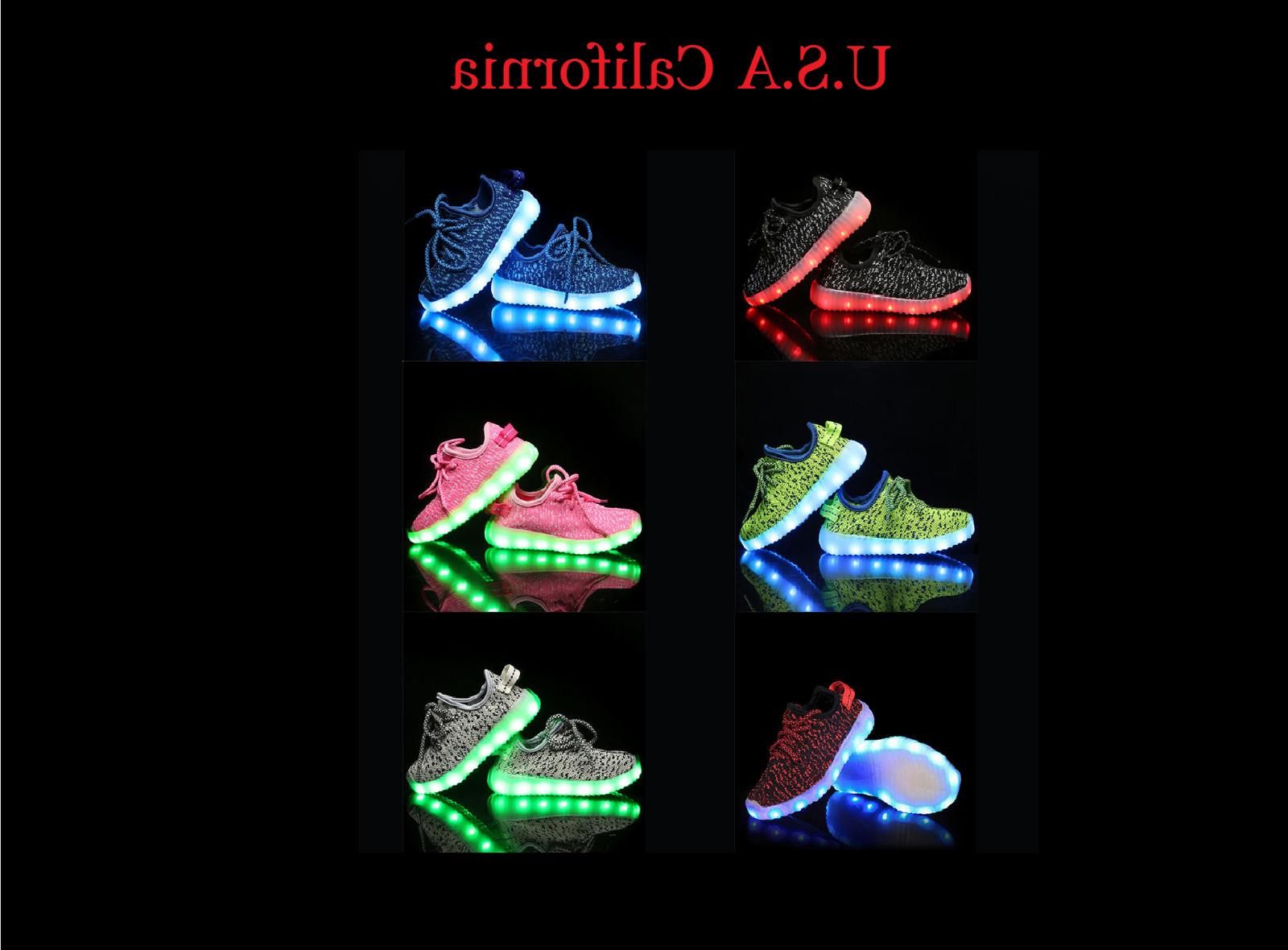 Unisex Light Shoes For And Athletics Sneakers
