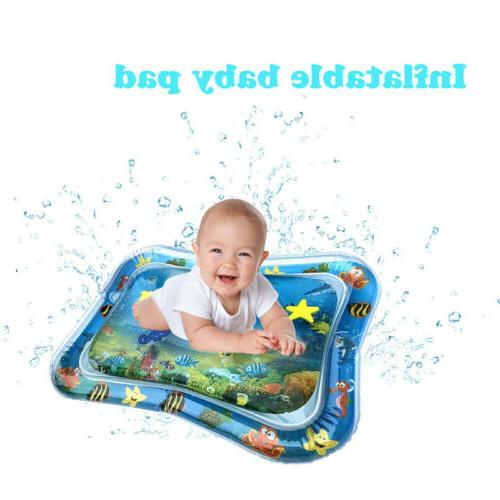 Inflatable Baby Water Novelty Toy