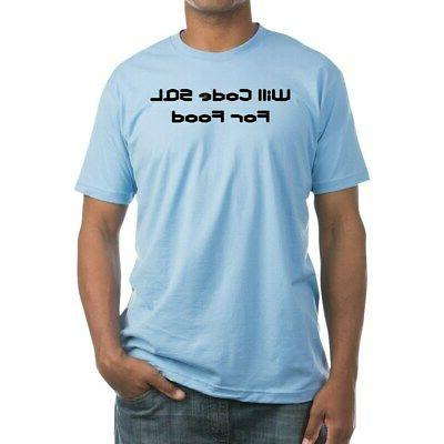 will code sql for food fitted t