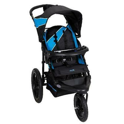 Baby Trend Xcel Jogging Stroller Comfortable Ride For Babies