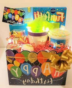 light up gift baskets for all occasions