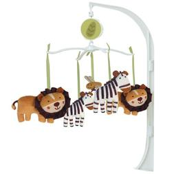 Summer Infant Mobile, Jungle Buddies