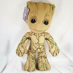 """New 20"""" Baby Groot Plush Large Doll Guardians of the Galaxy"""