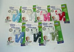 NEW Baby Buddy Pacifier Holder Bear Clip Binky Strap Toy Cup