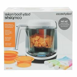 Baby Brezza One Step Baby Food Maker Deluxe Blender - 4 Cup