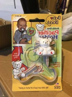Baby Buddy Pacifier Holder
