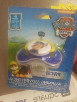 Pacifiers and Soothers Sets for Infant Baby Boys Girls